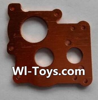 Wltoys 24438 Aluminum fixing piece for the motor,Wltoys 24438 Parts