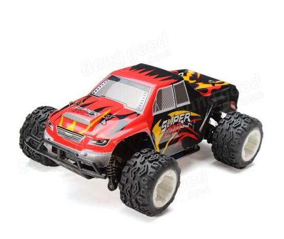WLtoys A212 RC Car Wltoys A212 RC Racing Car,1/24 1:24 4WD RC Car