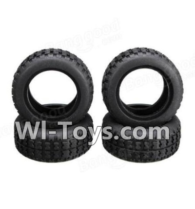 Wltoys A202 A202 Tire leather(4pcs),Wltoys A202 A212 A222 Parts
