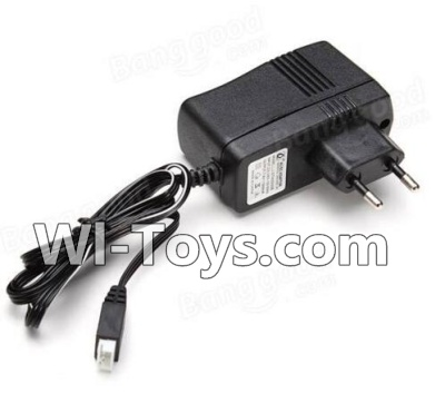 Wltoys A202 A212 A222 Charger(Can only charge One Battery at the same time),Wltoys A202 A212 A222 Parts
