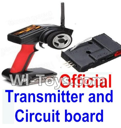 Wltoys A202 A212 A222 Official Transmitter & Official Circuit board,Wltoys A202 A212 A222 Parts