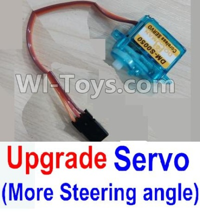 Wltoys A202 A212 A222 Upgrade Servo(More Steering angle,More Cheap price),Wltoys A202 A212 A222 Parts