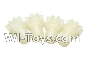 Wltoys A202 A212 A222 Driving Gear(4pcs),Wltoys A202 A212 A222 Parts