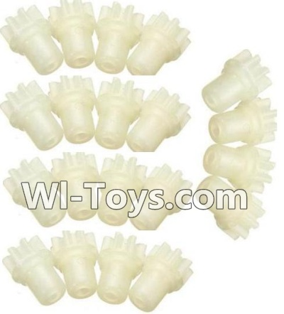 Wltoys A202 A212 A222 Driving Gear(20pcs),Wltoys A202 A212 A222 Parts