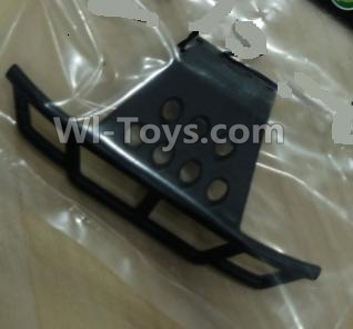 Wltoys A212 A222 A232 Parts-74 Front Anti-Crash Frame,Front Bumper(Can only be used for Wltoys A212 A222 A232 Car),Wltoys A202 A212 A222 Parts