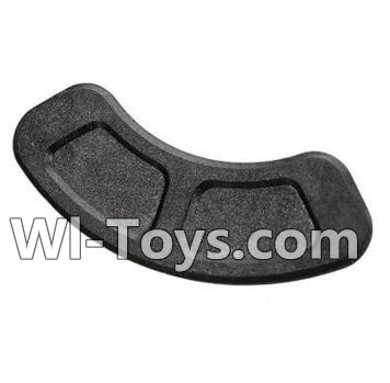 Wltoys A242 A252 Front Crash Board(Can only be used for WLtoys A242 A252 Car),Wltoys A242 A252 Parts