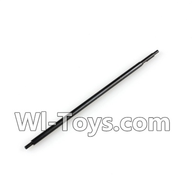 Wltoys A202 A212 A222 Metal Driving shaft,Metal central transmission,Wltoys A202 A212 A222 Parts