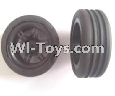Wltoys A303 Front wheel unit(2pcs),Wltoys A303 Parts,Wltoys A303 RC Car Parts