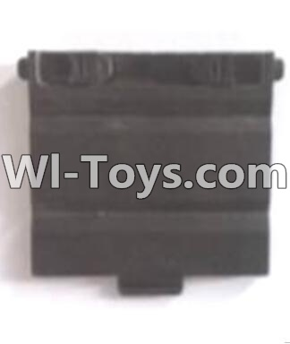 Wltoys A303 Battery cover,Wltoys A303 Parts,Wltoys A303 RC Car Parts
