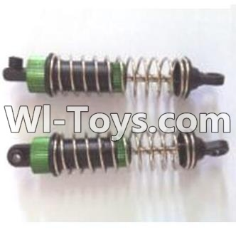 Wltoys A303 Upgrade Metal Shock absorber assembly(2pcs)-Short,Wltoys A303 Parts,Wltoys A303 RC Car Parts