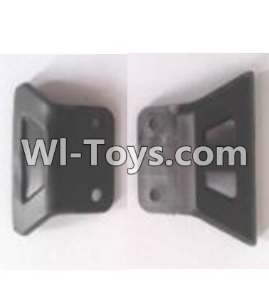 Wltoys A303 Front and Rear Anti-Crash unit,Wltoys A303 Parts,Wltoys A303 RC Car Parts