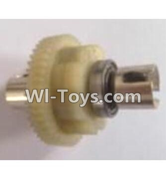 Wltoys A303 -14 Spare Parts-Differential,Wltoys A303 Parts,Wltoys A303 RC Car Parts