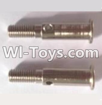 Wltoys A303 Front wheel axle(2pcs),Wltoys A303 Parts,Wltoys A303 RC Car Parts