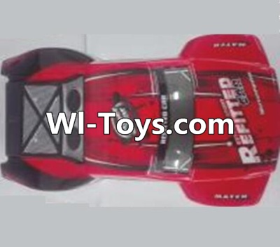 Wltoys A313 Body Shell cover parts and Tail wing Parts,Wltoys A313 Parts