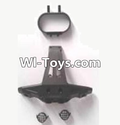 Wltoys A313 Front Anti-Crash unit Parts,Wltoys A313 Parts