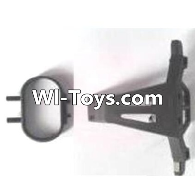 Wltoys A313 Rear Anti-Crash unit Parts,Wltoys A313 Parts