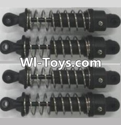 Wltoys A313 Shock absorber assembly Parts-(4pcs)-Short,Wltoys A313 Parts