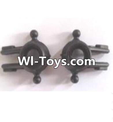 Wltoys A313 Steering cup Parts-2pcs,Wltoys A313 Parts