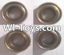 Wltoys A313 Ball Bearing Parts(4pcs)-5X10X4mm-A929-44,Wltoys A313 Parts