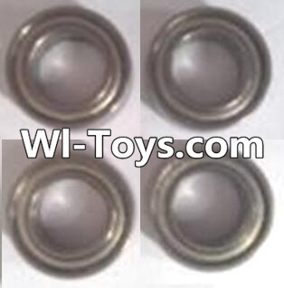 Wltoys A313 Ball Bearing Parts(4pcs)-8X14X4mm-A929-44,Wltoys A313 Parts