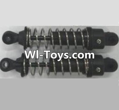Wltoys A323 Shock absorber assembly(2pcs)-long Parts,Wltoys A323 Parts
