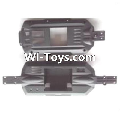 Wltoys A323 Car bottom frame unit Parts,Wltoys A323 Parts