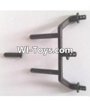 Wltoys A323 Body Shell cover column Parts,Wltoys A323 Parts