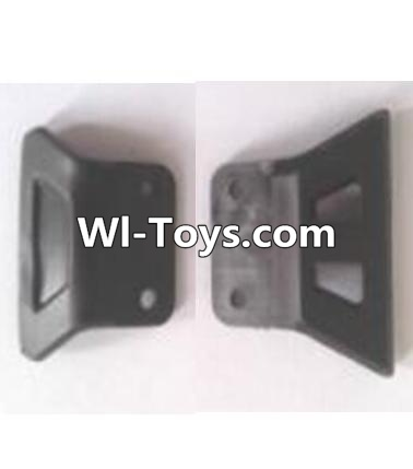 Wltoys A323 Front and Rear Anti-Crash unit Parts,Wltoys A323 Parts