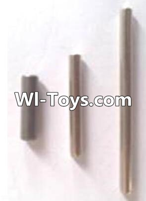 Wltoys A323 Optic axis Parts-(Total 3pcs),Wltoys A323 Parts