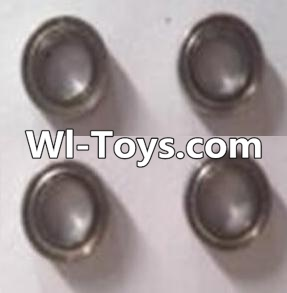 Wltoys A323 Ball Bearing Parts( 4X7X2.5mm)-4PCS,Wltoys A323 Parts