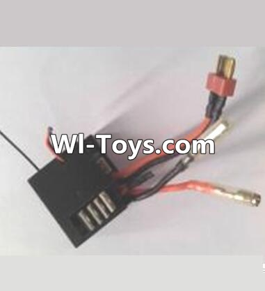 Wltoys A323 Three-in-one Receiver board Parts,Circuit board,Wltoys A323 Parts