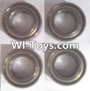 Wltoys A323 Ball Bearing Parts(4pcs)-8X14X4mm-A929-44,Wltoys A323 Parts