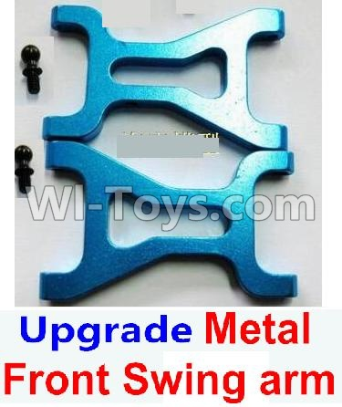 Wltoys A959B A959-B Upgrade Metal Front Swing arm Parts,Wltoys A959B A959-B Parts