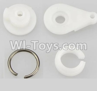 Wltoys A959B A959-B Servo Arm unit Parts-A949-20 ,Wltoys A959B A959-B Parts