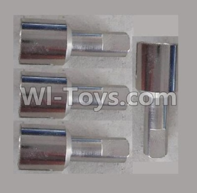 Wltoys A959B A959-B Differential Cup(4pcs)-9X19mm-Official,Wltoys A959B A959-B Parts