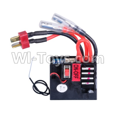 Wltoys A959B A959-B Receiver box,Receiver board Parts,Wltoys A959B A959-B Parts