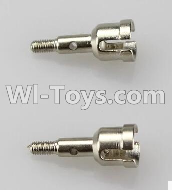 Wltoys A959B A959-B Axle(2pcs)-9X22.1mm-A949-30,Wltoys A959B A959-B Parts