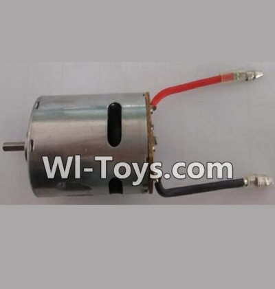 Wltoys A969-B A969B Official Main brush motor with copper gear,Wltoys A969-B A969B Parts