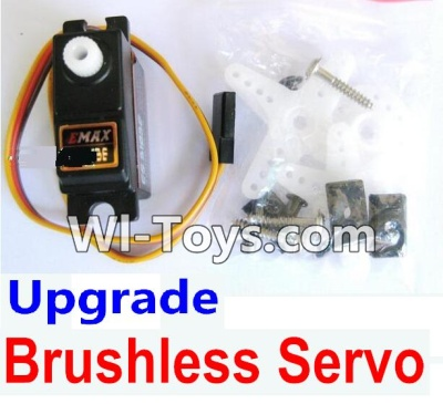 Wltoys A969-B A969B Upgrade Servo for the Upgrade brushless set,Wltoys A969-B A969B Parts