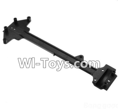 Wltoys A969-B A969B Official Upper Plate,Second floor Plate-A949-18,Wltoys A969-B A969B Parts