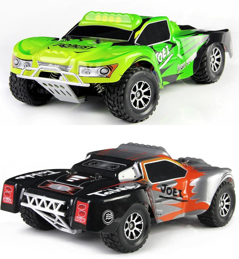 Wltoys A969 RC Car,A969 RC Racing Car,1/18 Wltoys A969 High speed 1:18 Full-scale rc racing car