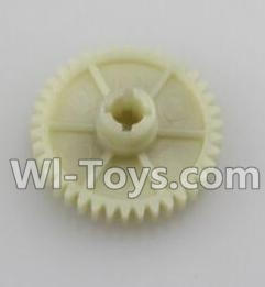 Wltoys A969 Official Reduction gear Parts,Wltoys A969 Parts