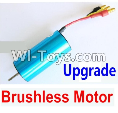Wltoys A969 Upgrade Brushless motor Parts,Wltoys A969 Upgrade Parts