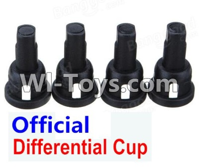 Wltoys A969 Differential Cup Parts-Official-4pcs),Wltoys A969 Parts