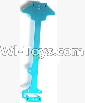Wltoys A969 Upgrade Metal Floor plate Parts-Blue,Wltoys A969 Parts