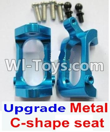 Wltoys A969 Upgrade Metal C-shape seat Parts,Wltoys A969 Parts