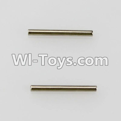 Wltoys A969 Pin for the Swing arm Parts-(2pcs)-2mmX37mm ,Wltoys A969 Parts