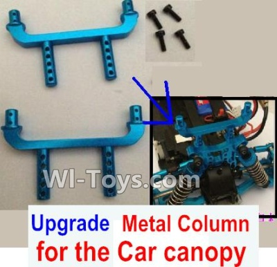 Wltoys A979 Upgrade Metal Column for the Car canopy(2pcs),Wltoys A979 Parts