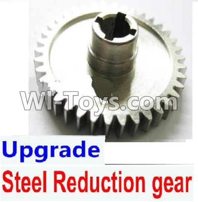 Wltoys A979 Upgrade Steel Reduction gear-Silver,Wltoys A979 Upgrade Parts