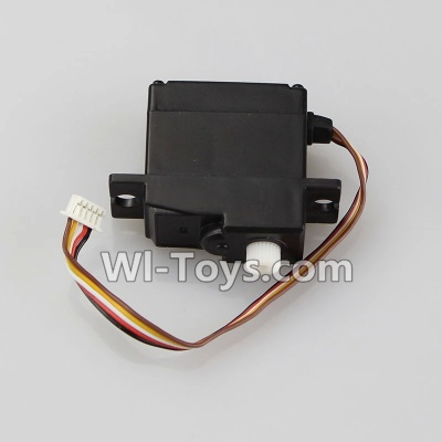 Wltoys A979 Servo-Official,Wltoys A979 Upgrade Parts